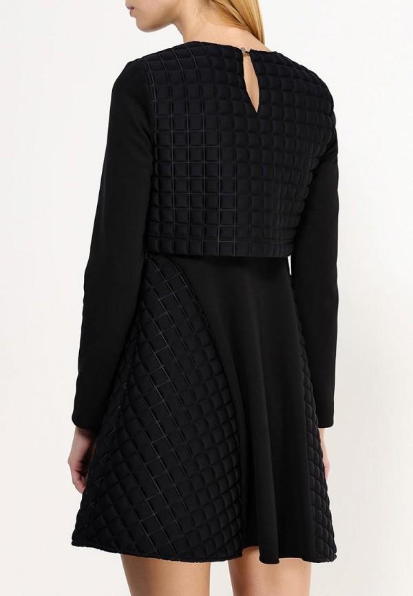 Платье-миди Byblos D2BMB418: изображение 4