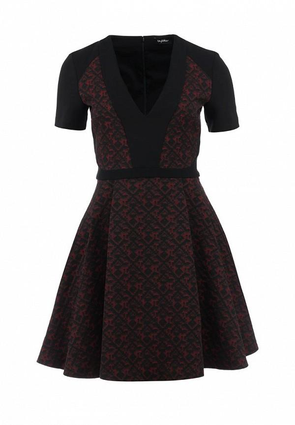 Платье-миди Byblos D2BMB411: изображение 1