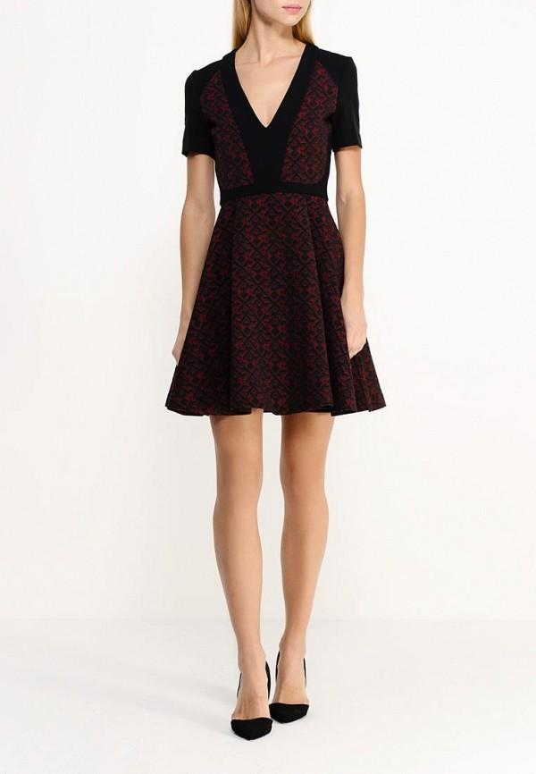 Платье-миди Byblos D2BMB411: изображение 2