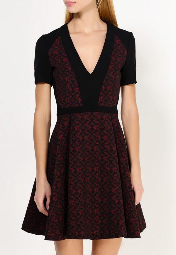 Платье-миди Byblos D2BMB411: изображение 3