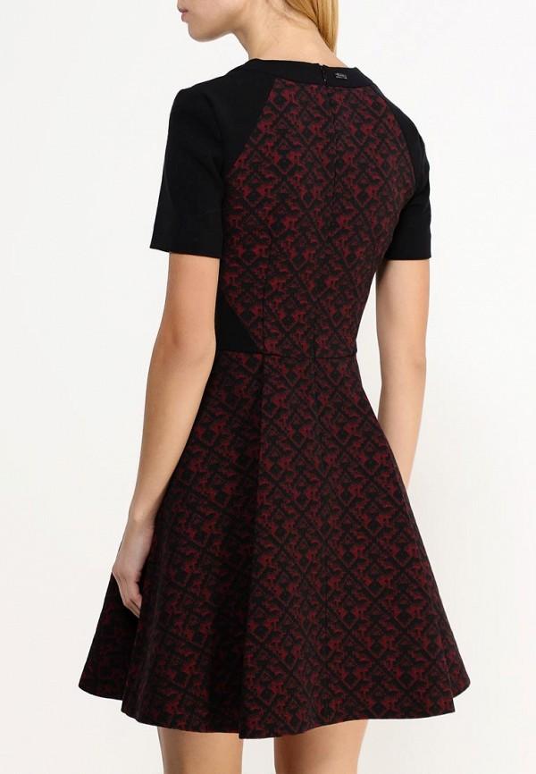 Платье-миди Byblos D2BMB411: изображение 4
