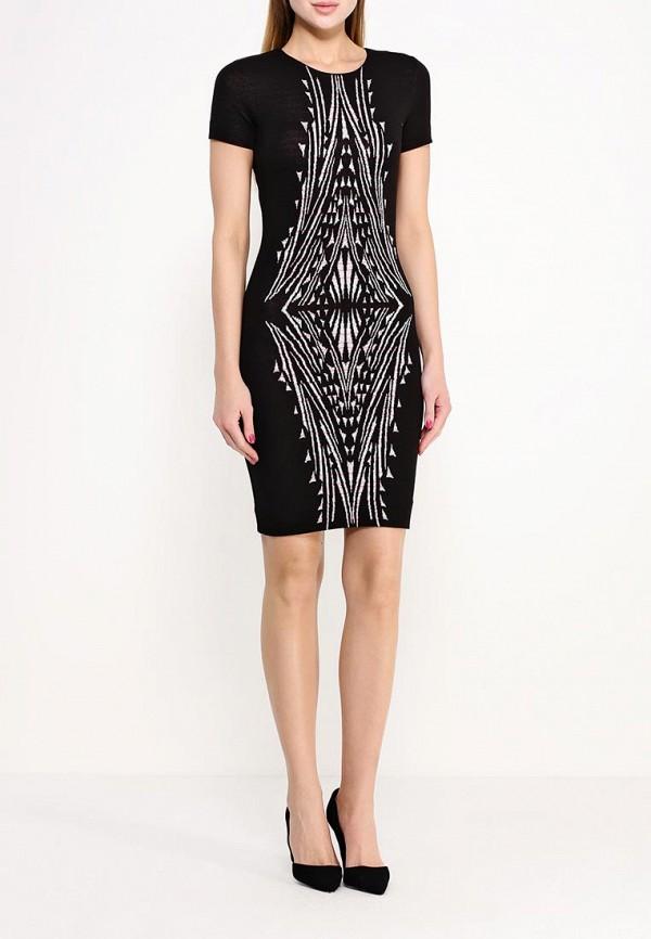 Платье-миди Byblos D2BMB446: изображение 2