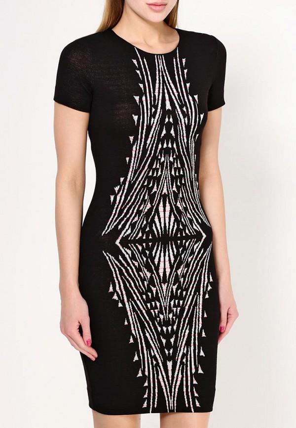 Платье-миди Byblos D2BMB446: изображение 3