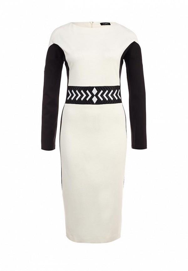 Платье-миди Byblos D2BMB460: изображение 3