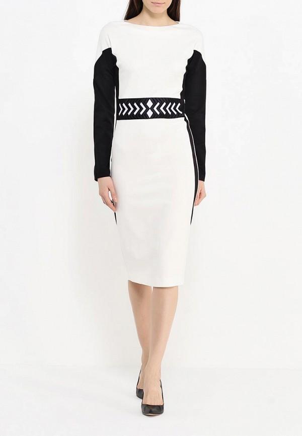 Платье-миди Byblos D2BMB460: изображение 5