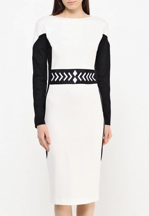 Платье-миди Byblos D2BMB460: изображение 7