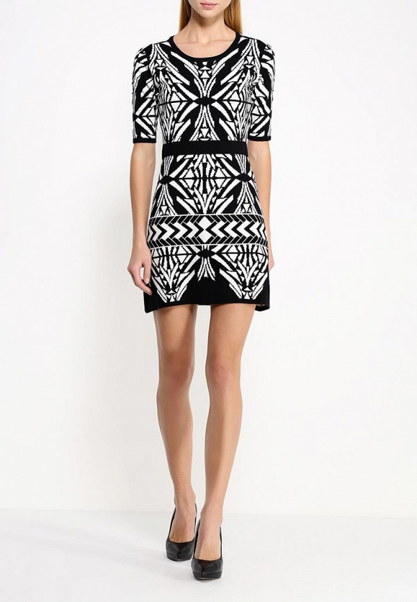 Платье-мини Byblos B4BMB808: изображение 2