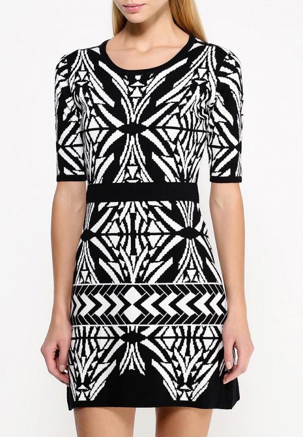 Платье-мини Byblos B4BMB808: изображение 3