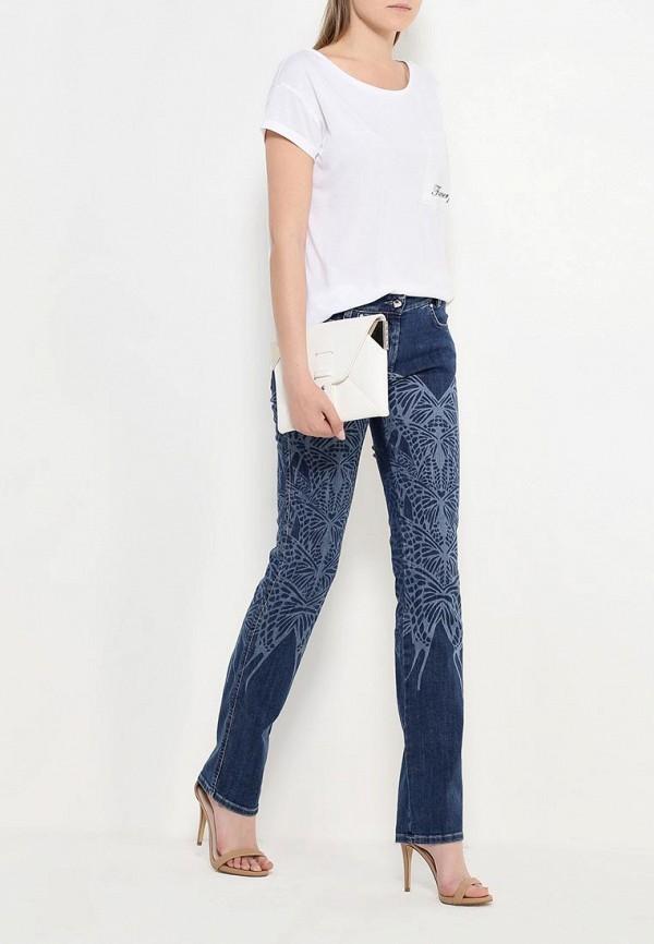 Прямые джинсы Byblos A1BLB001: изображение 2
