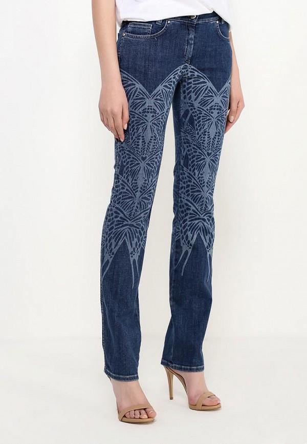 Прямые джинсы Byblos A1BLB001: изображение 3