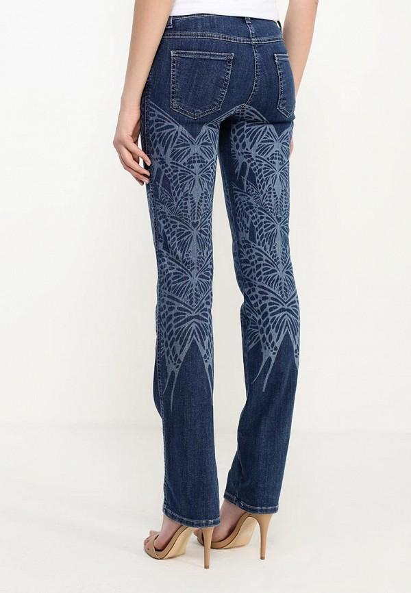 Прямые джинсы Byblos A1BLB001: изображение 4