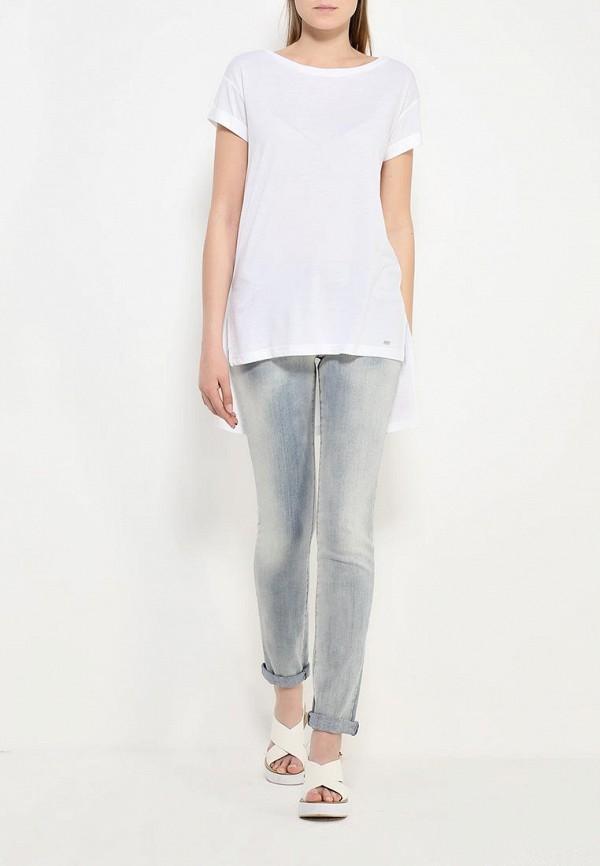 Зауженные джинсы Byblos A1BLB008: изображение 2