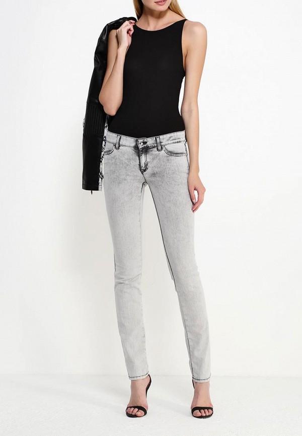 Зауженные джинсы Byblos A1BLB011: изображение 2