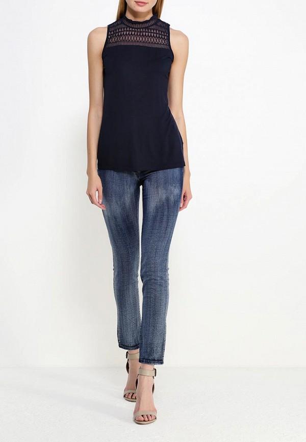 Зауженные джинсы Byblos A1BLB012: изображение 2