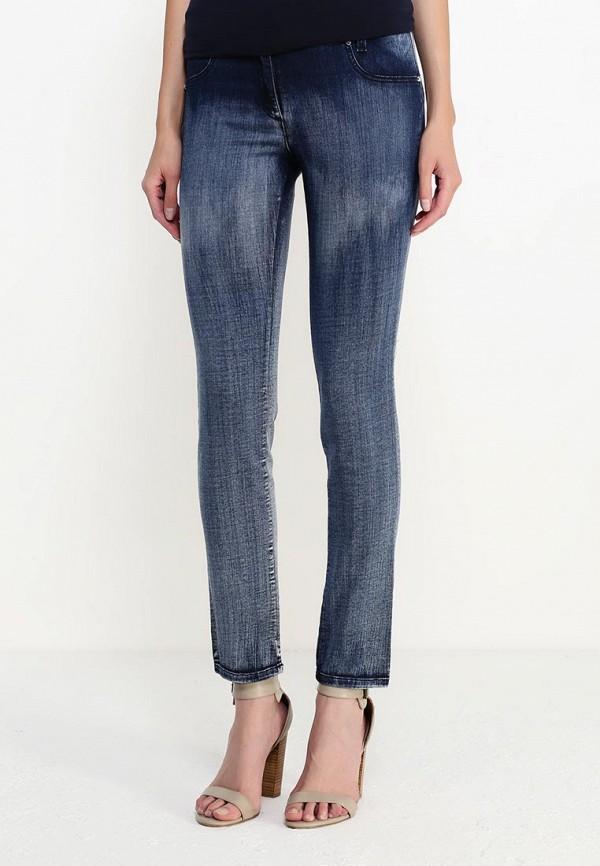Зауженные джинсы Byblos A1BLB012: изображение 3