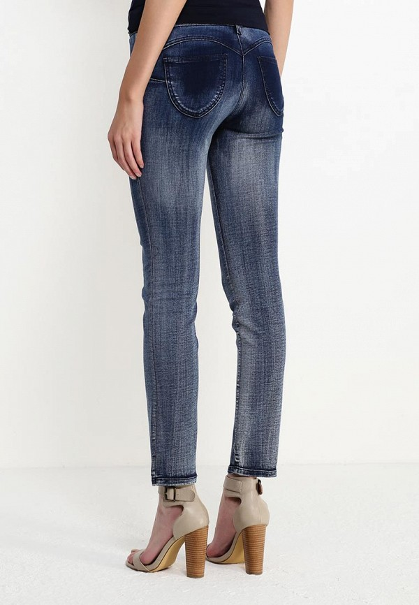 Зауженные джинсы Byblos A1BLB012: изображение 4