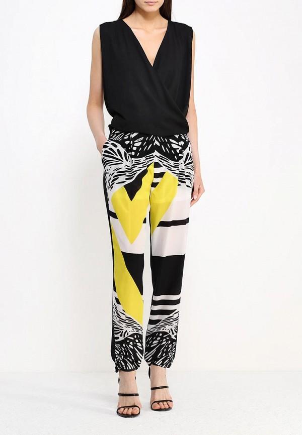 Женские зауженные брюки Byblos A1BLD141: изображение 2