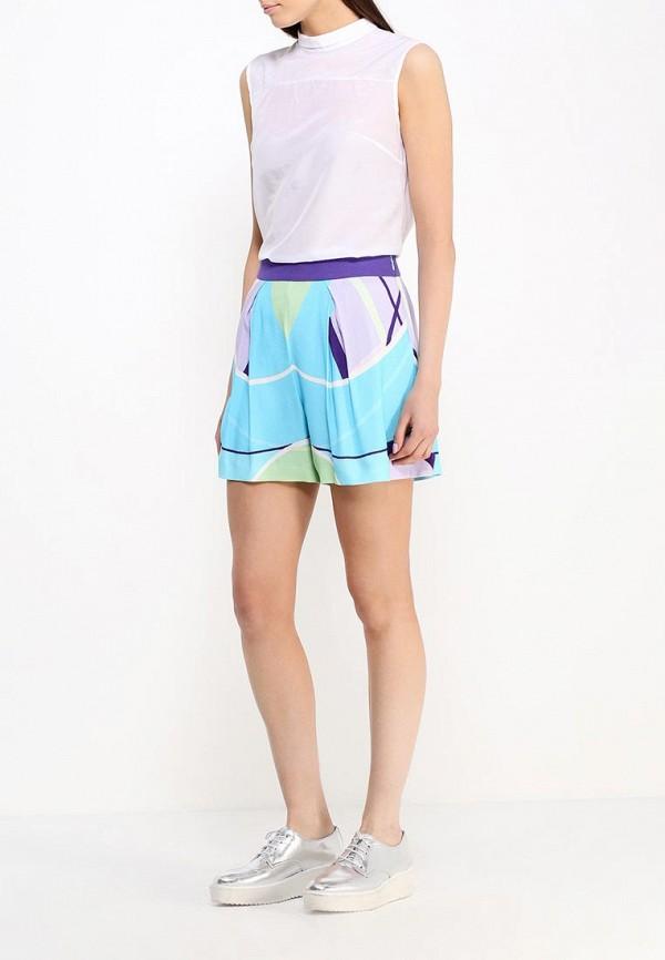 Женские повседневные шорты Byblos A3BLB101: изображение 2
