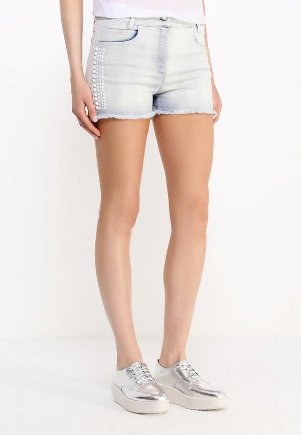 Женские джинсовые шорты Byblos A3BLB106: изображение 3