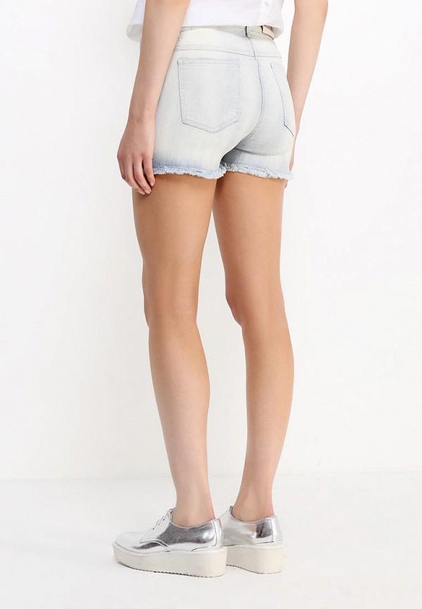 Женские джинсовые шорты Byblos A3BLB106: изображение 4
