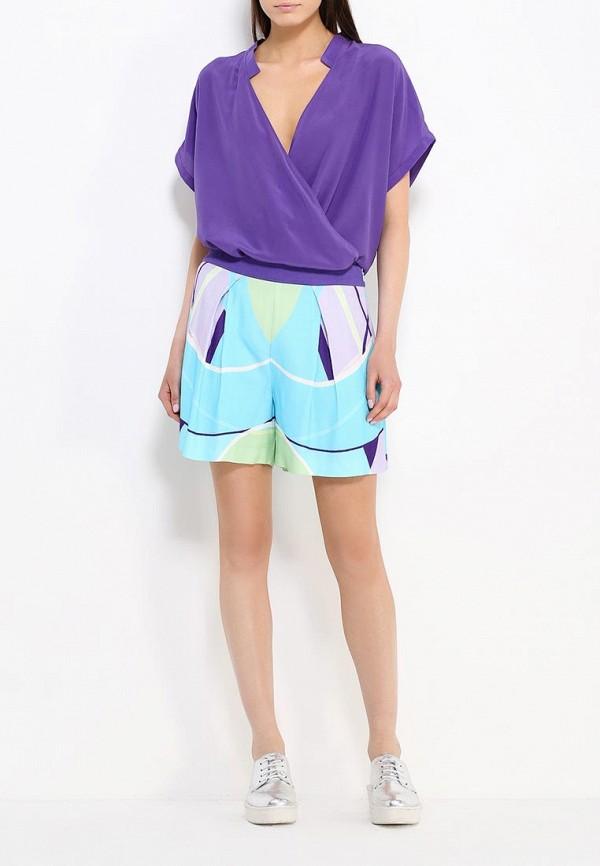 Женские повседневные шорты Byblos A3BLD101: изображение 2