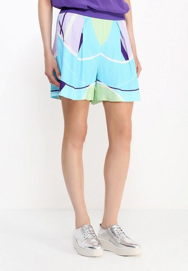 Женские повседневные шорты Byblos A3BLD101: изображение 3