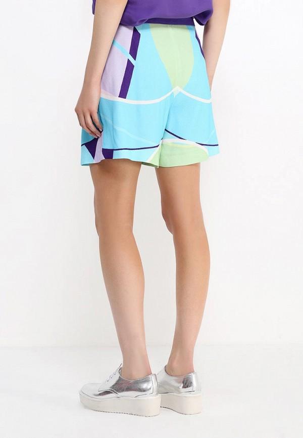 Женские повседневные шорты Byblos A3BLD101: изображение 4
