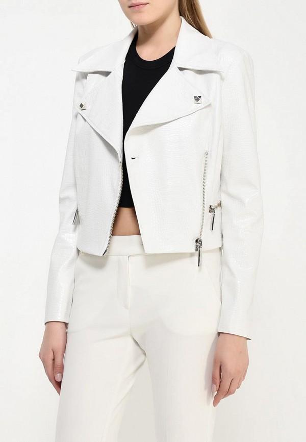 Кожаная куртка Byblos C0BLD907: изображение 4