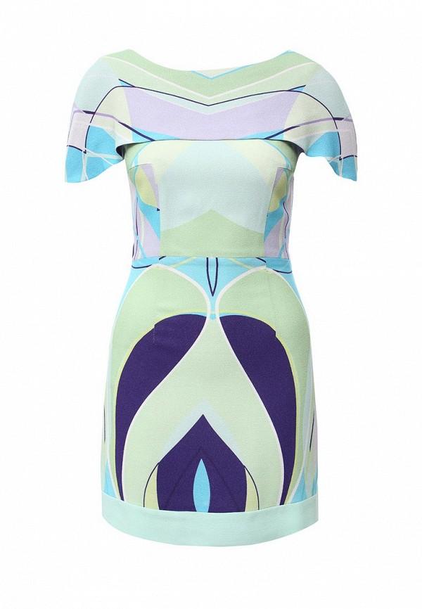 Платье-мини Byblos D2BLB407: изображение 1