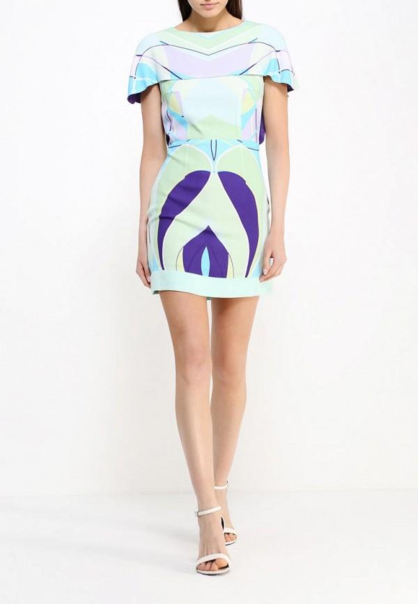 Платье-мини Byblos D2BLB407: изображение 3
