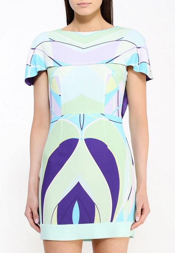 Платье-мини Byblos D2BLB407: изображение 4