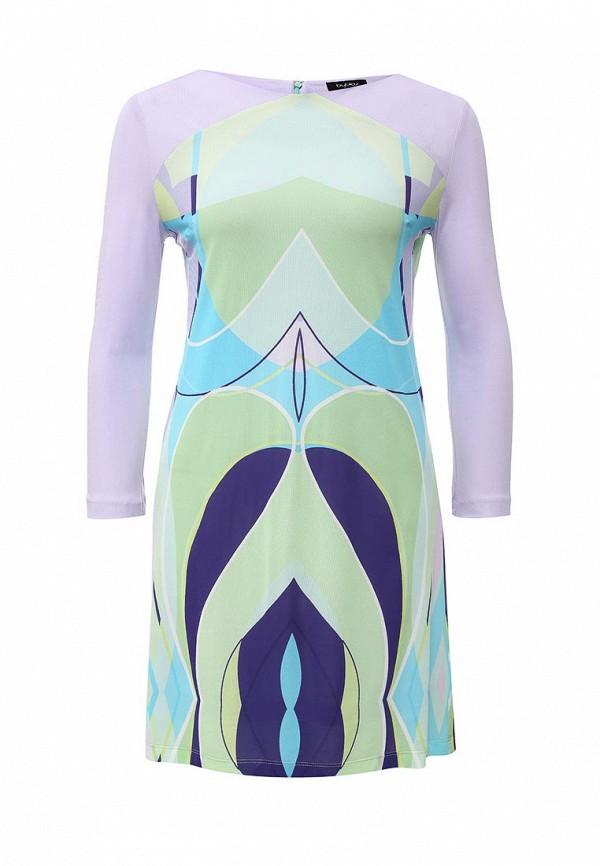 Платье-миди Byblos D2BLB412: изображение 1