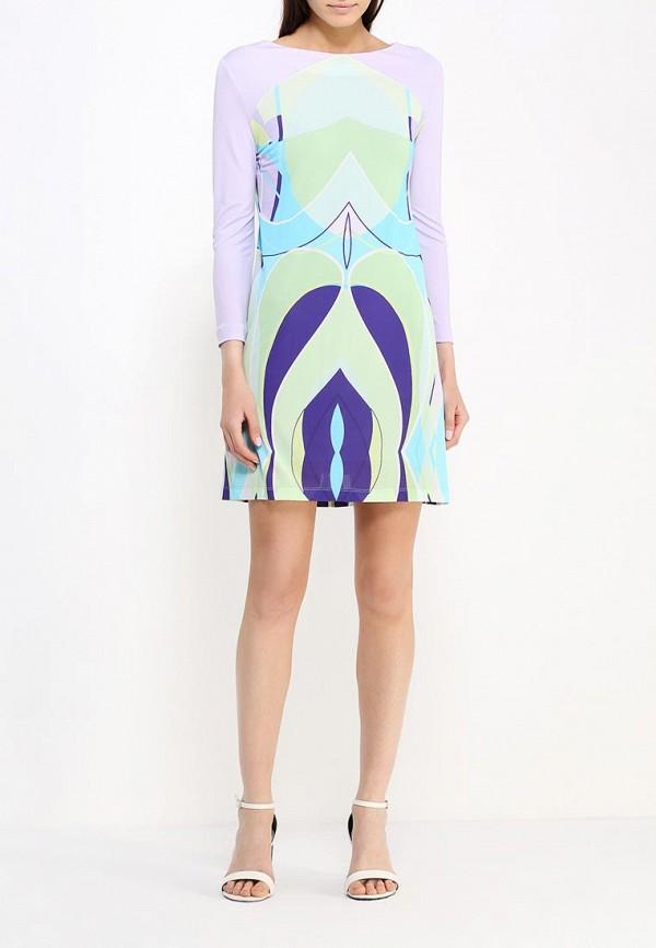 Платье-миди Byblos D2BLB412: изображение 3