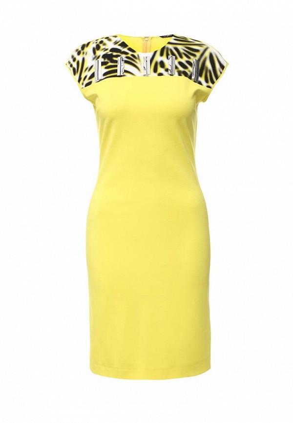 Платье-миди Byblos D2BLD402: изображение 1