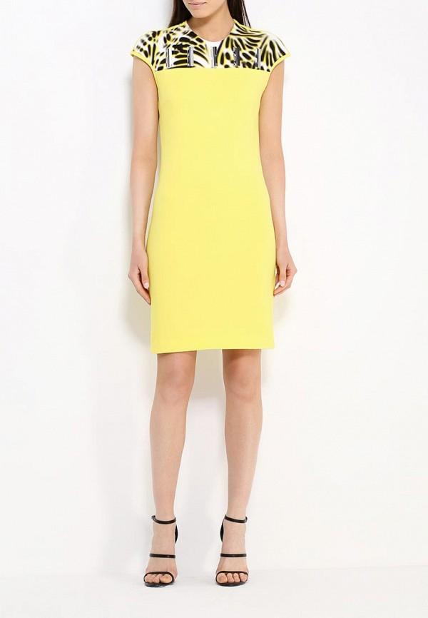 Платье-миди Byblos D2BLD402: изображение 3
