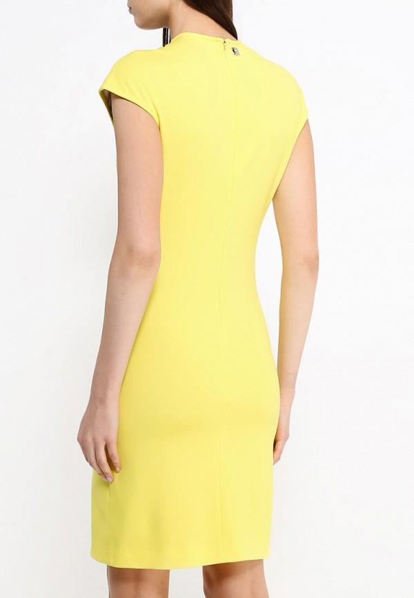 Платье-миди Byblos D2BLD402: изображение 5