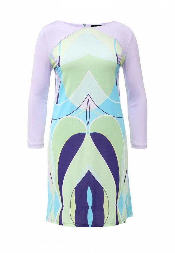 Платье-миди Byblos D2BLD412: изображение 1