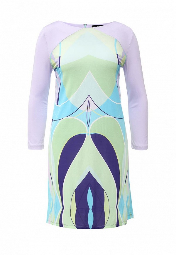 Платье Byblos D2BLD412