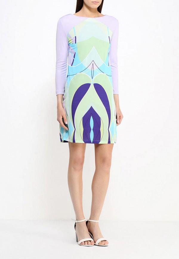 Платье-миди Byblos D2BLD412: изображение 3