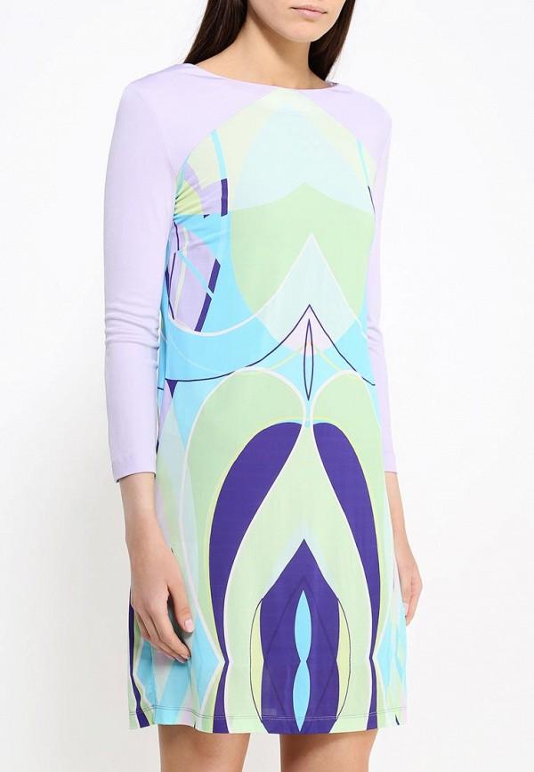 Платье-миди Byblos D2BLD412: изображение 4
