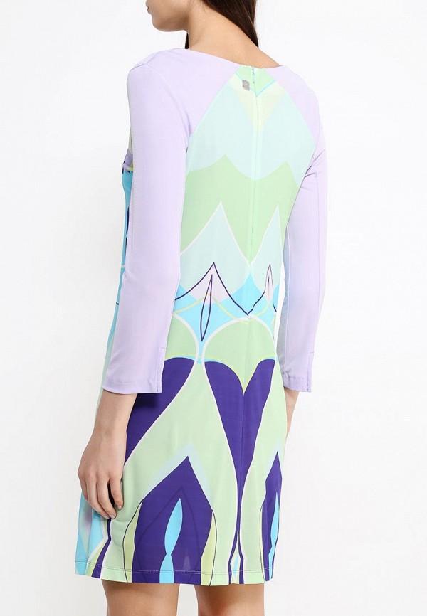 Платье-миди Byblos D2BLD412: изображение 5