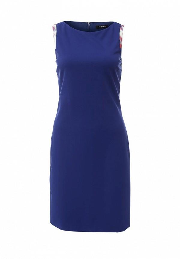 Платье-миди Byblos D2BLD416: изображение 1