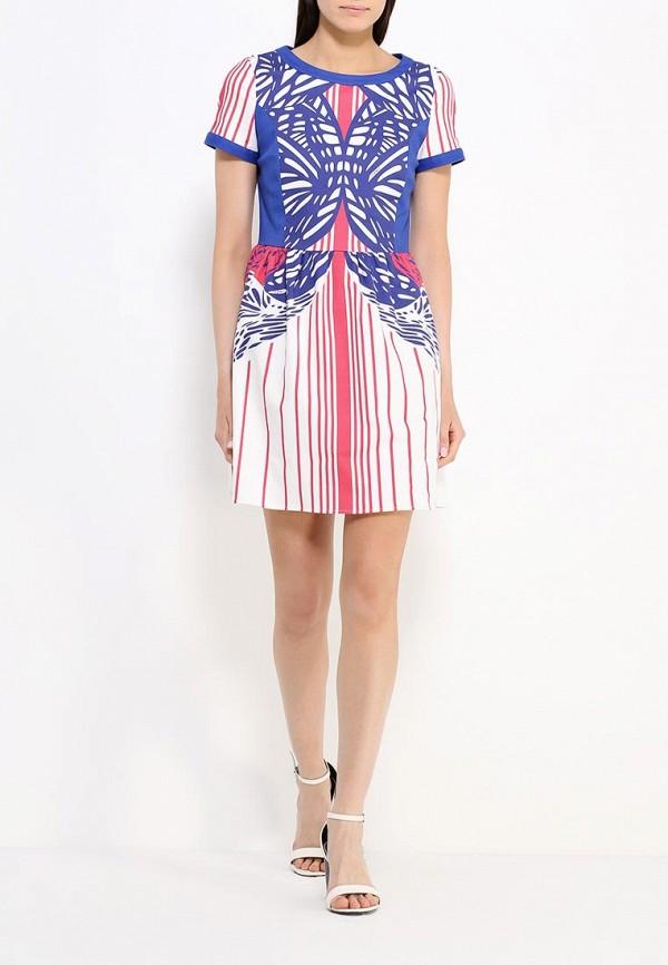 Платье-миди Byblos D2BLD418: изображение 3