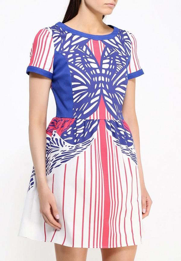 Платье-миди Byblos D2BLD418: изображение 4