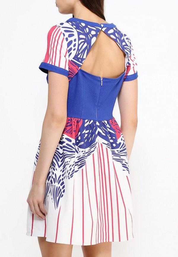 Платье-миди Byblos D2BLD418: изображение 5