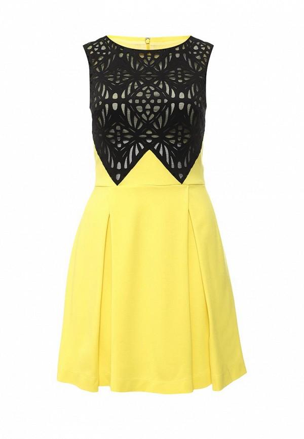 Платье-миди Byblos D2BLD423: изображение 1