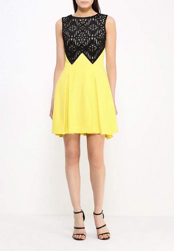 Платье-миди Byblos D2BLD423: изображение 3