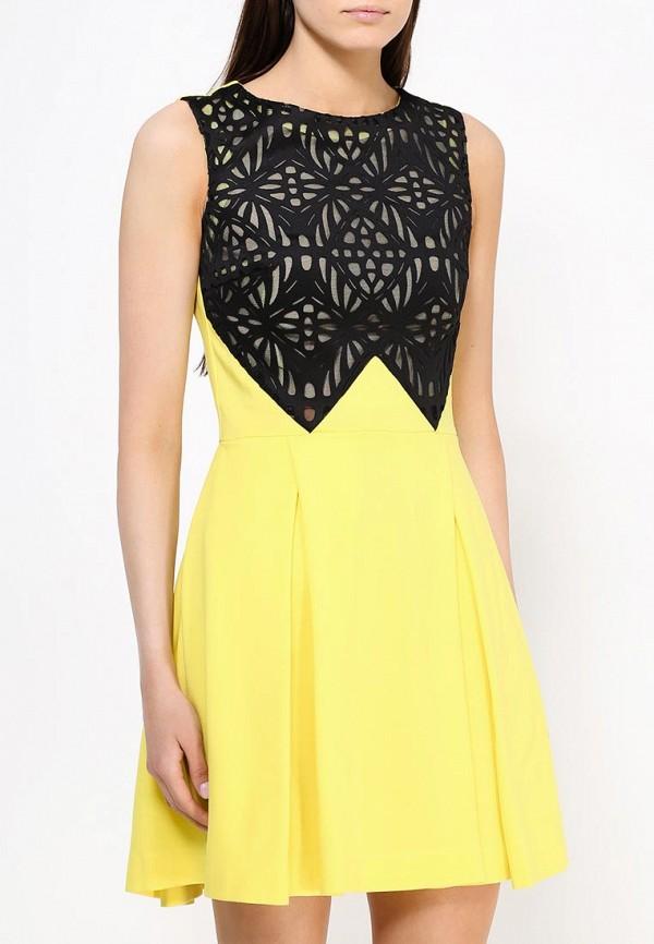 Платье-миди Byblos D2BLD423: изображение 4