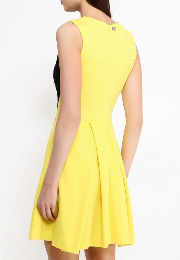 Платье-миди Byblos D2BLD423: изображение 5