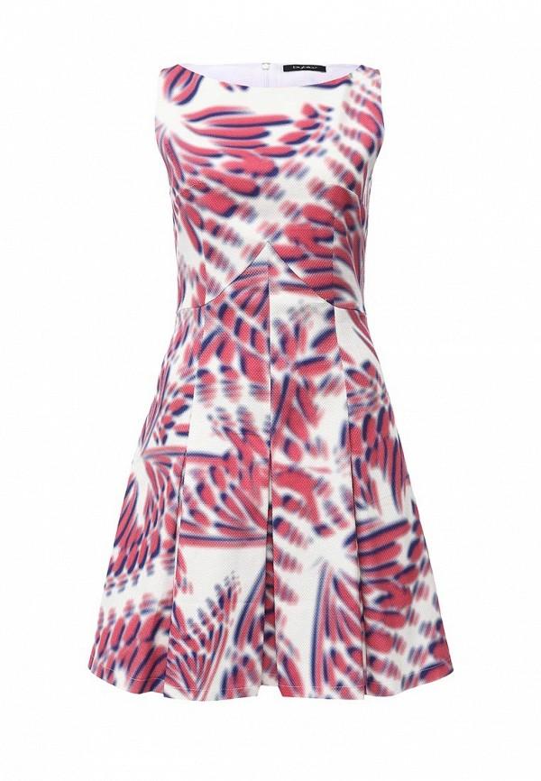 Платье-мини Byblos D2BLD425: изображение 1
